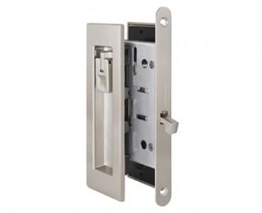 Набор для раздвижных дверей SH011 URB SN-3 Матовый никель