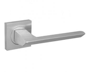 Ручка раздельная SAMPLE KM SSC-16 сатинированный хром