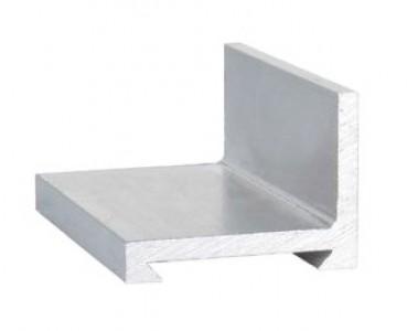 Монтажный уголок для верхней направляющей Comfort R