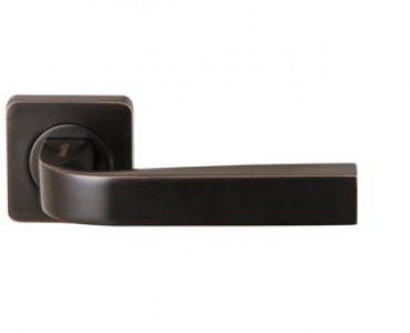 Ручка раздельная KEA SQ001-21ABL-18 Темная медь