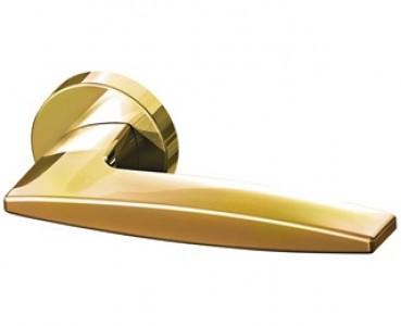 Ручка раздельная SQUID URB9 GOLD-24 Золото 24К