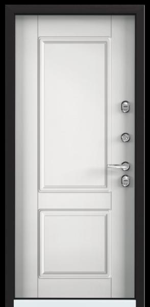 Torex SNEGIR 20 MP RAL 8019 / Белый (арт. КТ Белый)