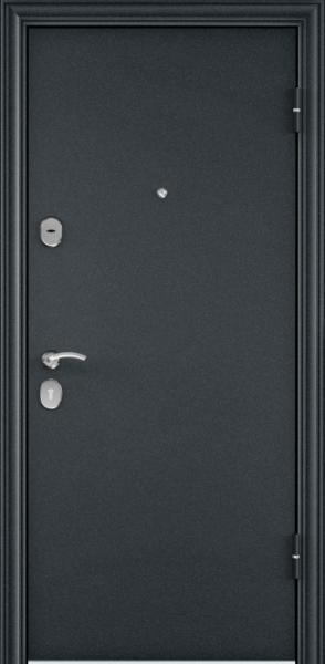 Torex DELTA-M 10 Темно синий букле / Молочный шоколад (арт. ПВХ молочный шоколад)