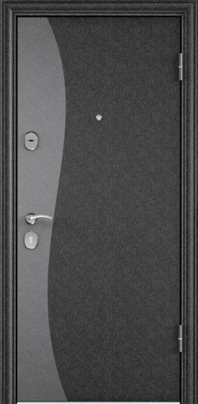 Torex DELTA-112 Черный шелк / CT Wood Light Grey