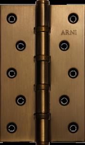 Дверная Петля врезная универсальная Arni 125*75*2.5 MAB