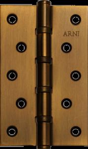Дверная Петля врезная универсальная Arni 125*75*2.5 MCF