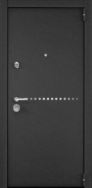 Torex SUPER OMEGA 100 Черный муар металлик / Дуб бежевый (арт. КТ Дуб бежевый)