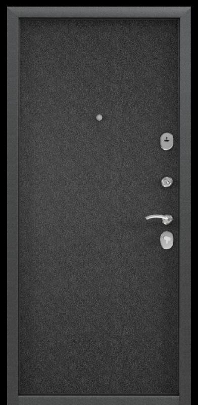 Torex DELTA-M 10 Steel Черный шелк / Черный шелк