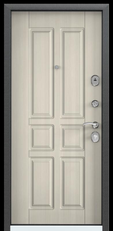 Torex DELTA-100 Черный шелк / Белый перламутр