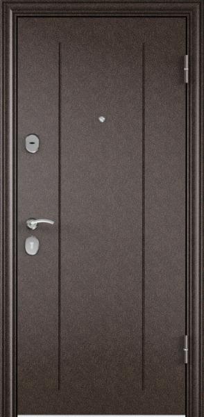 Torex DELTA-M 10 Медный антик / Орех лесной (арт. ПВХ Лесной орех)