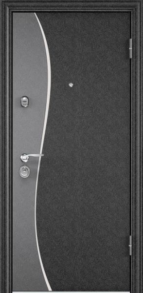Torex SUPER OMEGA 10 MAX Черный шелк / Белый (арт. КТ Белый)