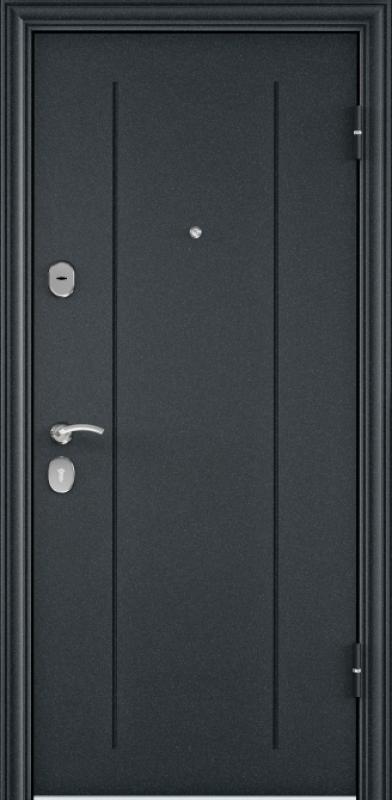 Torex DELTA-M 10 Темно синий букле / Дуб пепельный (арт. КТ Дуб пепельный)
