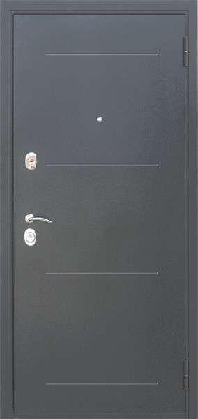 Гарда Муар Царга 6 мм