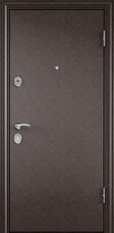 Torex DELTA-112 Медный антик / ПВХ Каштан темный