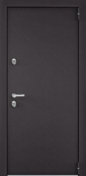 Torex SNEGIR 55 MP RAL 8019 / ПВХ Бетон темный