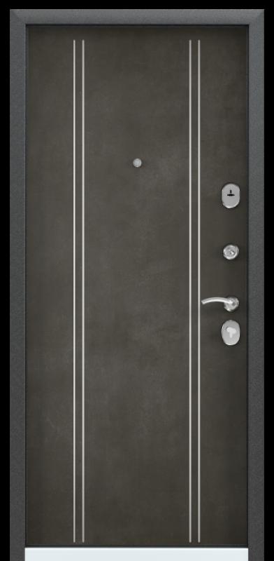 Torex DELTA-M 12 Черный шелк / ПВХ Бетон темный