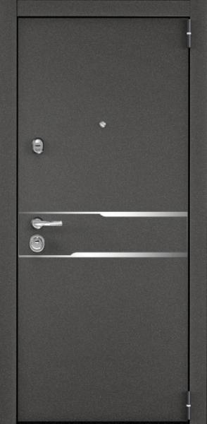 Torex SUPER OMEGA 100 Колоре гриджио / ПВХ Венге темный горизонт