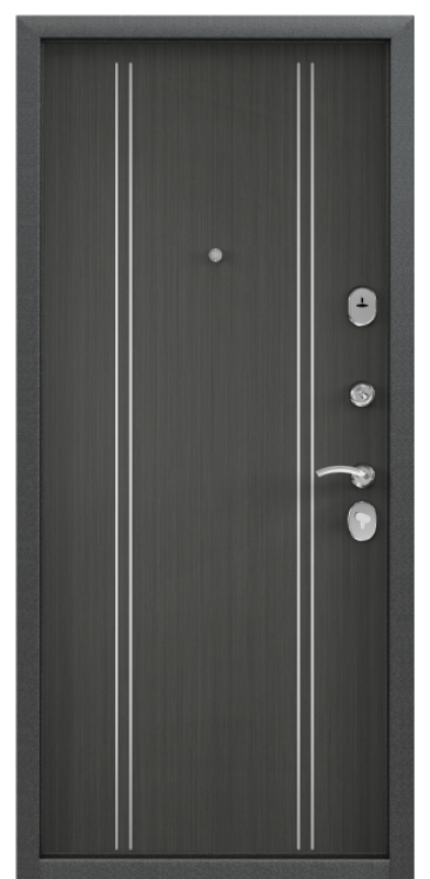 Torex DELTA-M 10 Орех лесной (арт. ПВХ Лесной орех) / ПВХ Каштан темный