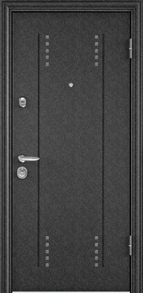 Torex SUPER OMEGA 10 Черный шелк / Венге (арт. ПВХ Венге)