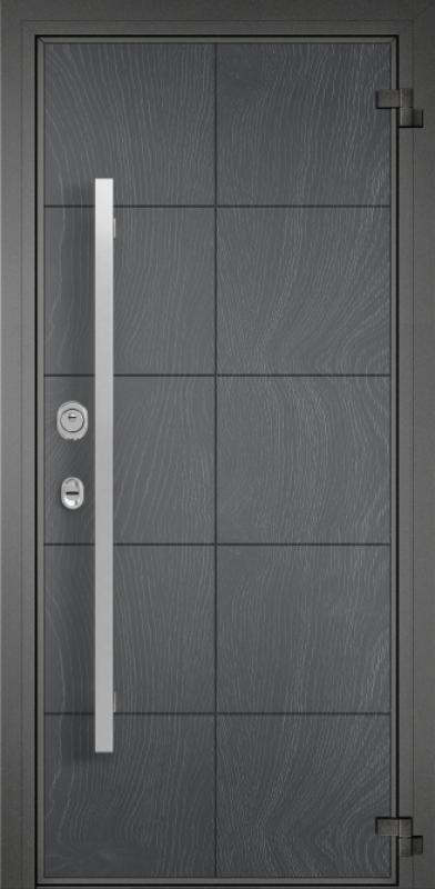 Torex DOMANI 100 ФМ Ирландский серый / ФМ Графен