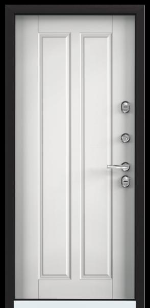 Torex SNEGIR 55 MP RAL 8019 / Белый (арт. КТ Белый)