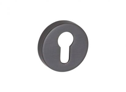 Накладка ET BBN черный матовый никель