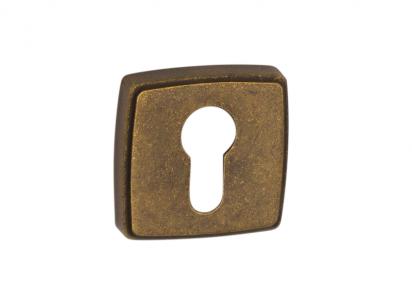 Накладка ET ASQ MVB бронза античная матовая