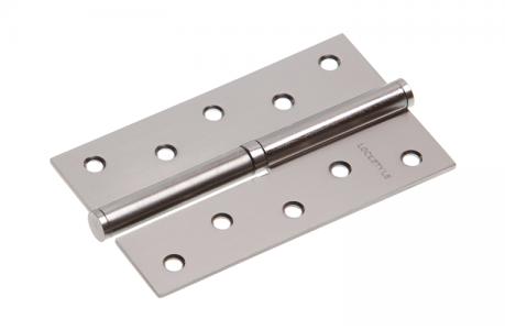 Петля дверная 5 SN-R матовый никель, правая