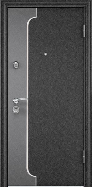 Torex SUPER OMEGA 10 MAX Черный шелк / Венге (арт. ПВХ Венге)