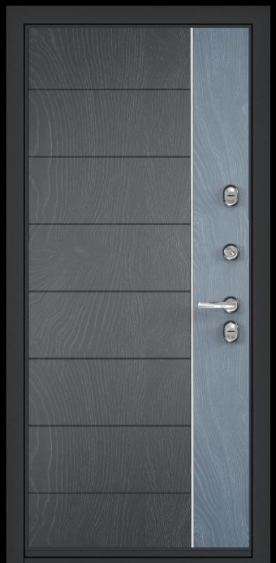 Torex DOMANI 100 ФМ Синий гиацинт / ФМ Ирландский серый