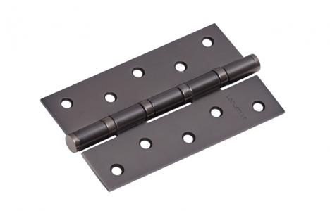 Петля дверная 5 BBN-F черный матовый никель, универсальная