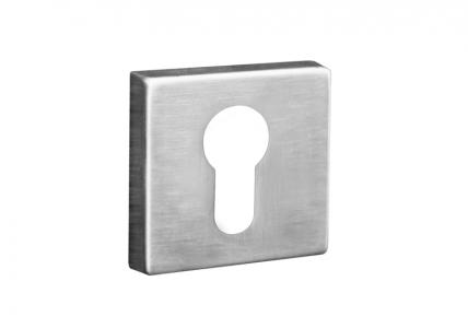 Накладка SQ INOX ET, материал- нержавеющая  сталь