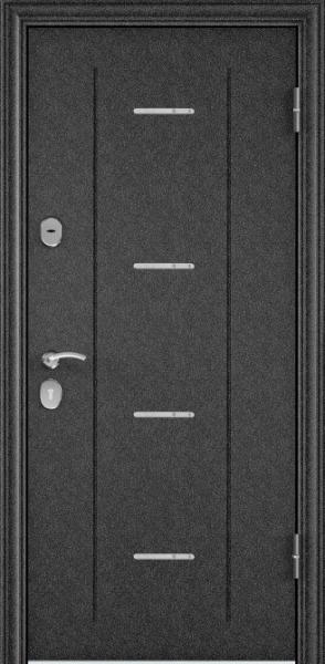 Torex DELTA-100 Черный шелк / Дуб медовый (арт. КТ Дуб медовый)