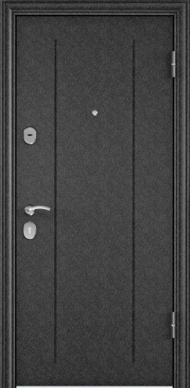 Torex DELTA-112 Черный шелк / Дуб бежевый (арт. КТ Дуб бежевый)