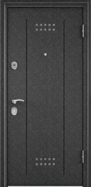 Torex DELTA-100 Черный шелк / ПВХ Бетон серый