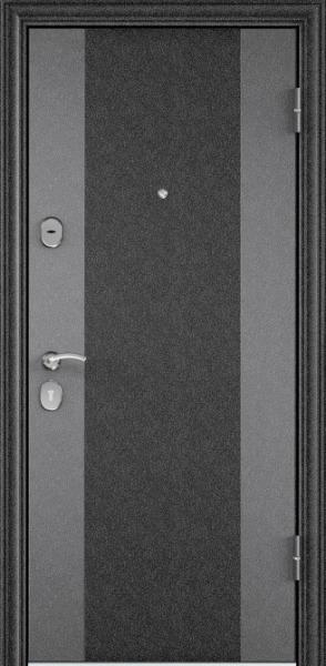 Torex DELTA-100 Черный шелк / Кремовый ликер (арт. ПВХ кремовый ликер)