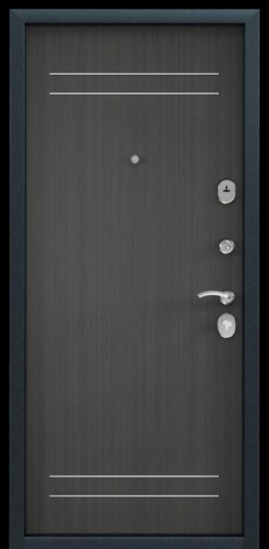 Torex DELTA-M 10 Темно синий букле / ПВХ Каштан темный
