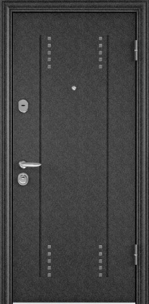 Torex SUPER OMEGA 08 Черный шелк / Белый перламутр
