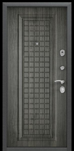 Torex DELTA-M 10 Черный шелк / Дуб пепельный (арт. КТ Дуб пепельный)