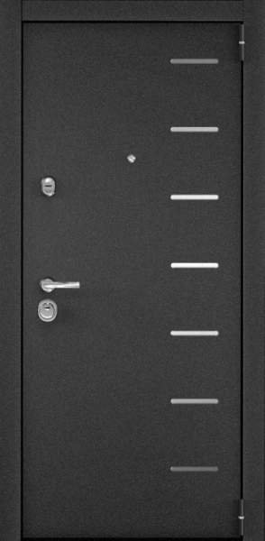 Torex SUPER OMEGA 100 Черный муар металлик / Белый перламутр