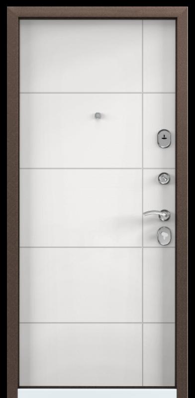 Torex DELTA-M 10 Белый (арт. КТ Белый) / Белый (арт. КТ Белый)