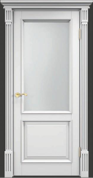 Ш112 Белая эмаль