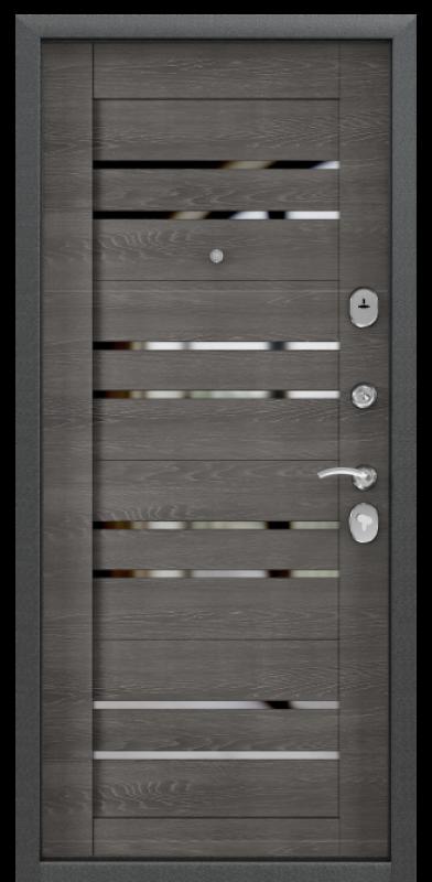 Torex DELTA-112 Черный шелк / CT Wood Grey
