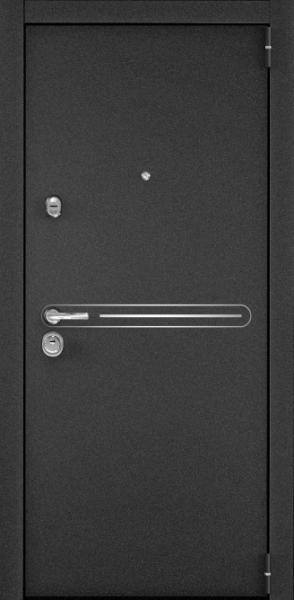 Torex SUPER OMEGA 100 Черный муар металлик / Орех грецкий (арт. КТ Орех грецкий)