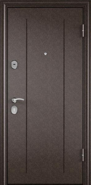 Torex DELTA-112 Медный антик / Орех лесной (арт. ПВХ Лесной орех)