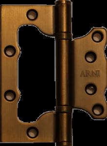 Дверная Петля накладная универсальная Arni 100*75*2.5 MCF