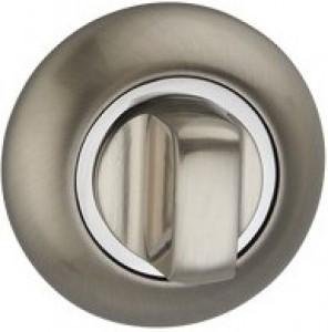 Дверная Завертка сантехническая SN/CP