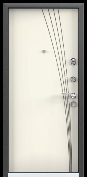 Torex SUPER OMEGA 10 MAX Черный шелк / Слоновая кость (арт. ПВХ слоновая кость)