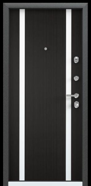 Torex ULTIMATUM MP Черный шелк / Венге (арт. ПВХ Венге)