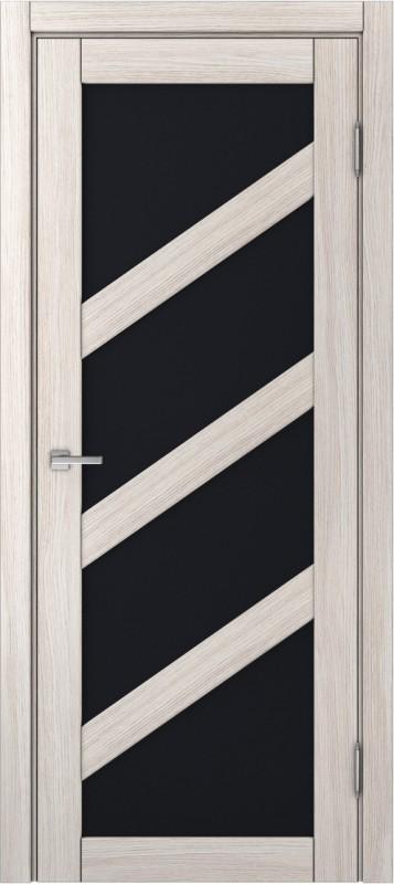 Доминика 700 - Лиственница белая Лакобель / лакомат черный